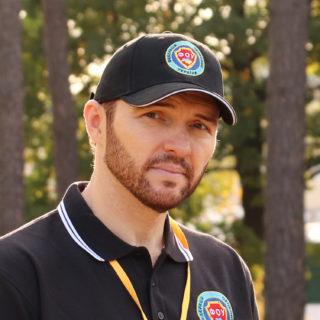 Nikolay Alekseenko