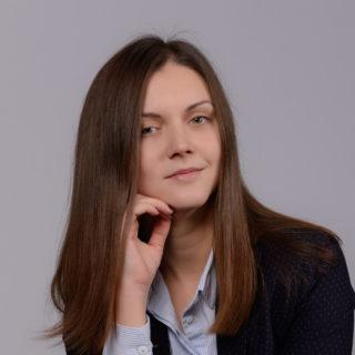 Tetyana Klinkova