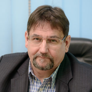 Олександр Якович Середенко