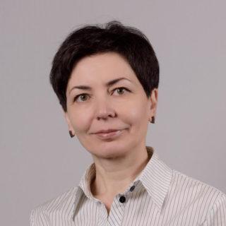 Svetlana Velikaya